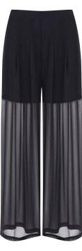 Sheer leg Trousers £40