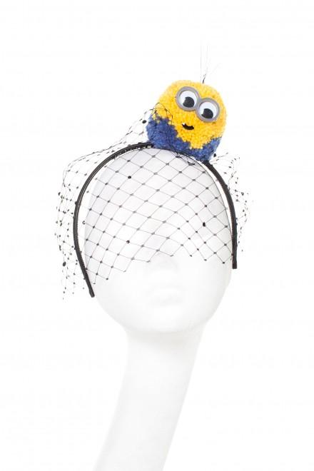 Piers Atkinson Headband