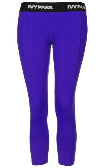 Low rise 7/8 leggings, £38