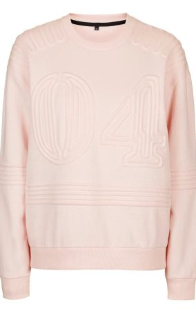 Corded sweat, £42