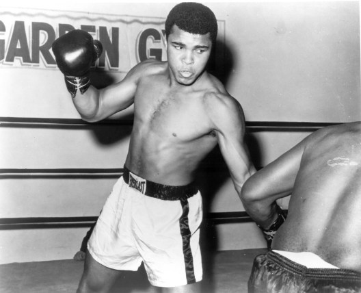 Boxer Muhammad Ali, circa 1972 Featuring: Boxer Muhammad Ali, circa 1972 When: 08 Feb 1972 Credit: WENN.com **WENN does not claim any ownership including but not limited to Copyright or License in the attached material. Fees charged by WENN are for WENN's services only, and do not, nor are they intended to, convey to the user any ownership of Copyright or License in the material. By publishing this material you expressly agree to indemnify and to hold WENN and its directors, shareholders and employees harmless from any loss, claims, damages, demands, expenses (including legal fees), or any causes of action or allegation against WENN arising out of or connected in any way with publication of the material.**