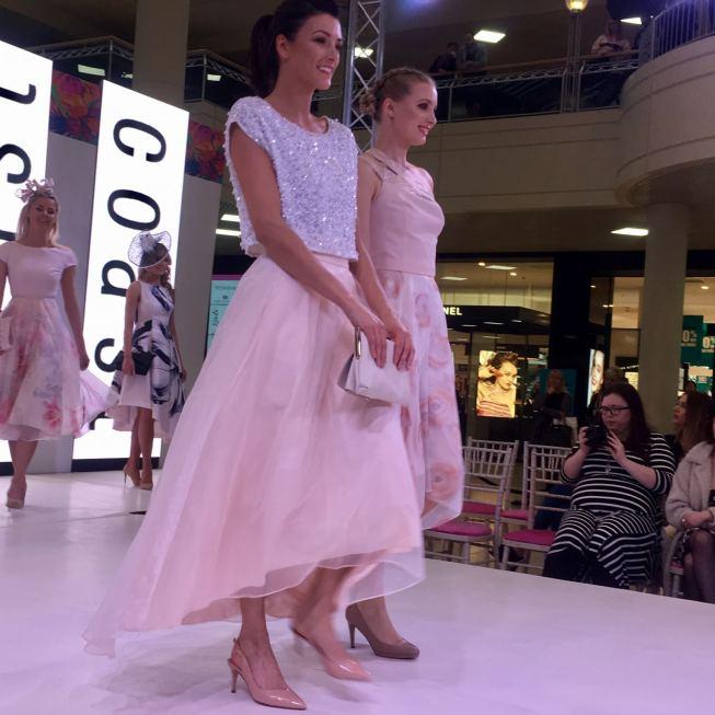 Intu Fashion SS17 at Intu Metrocentre