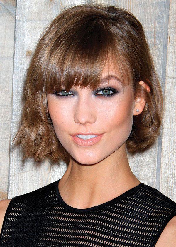 Karlie Kloss Hair History Short 3