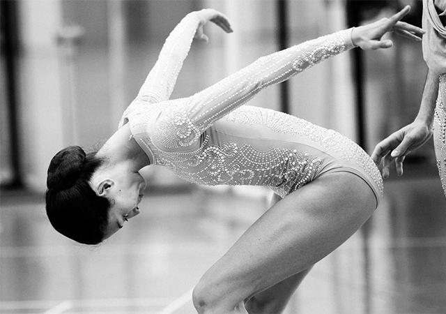 Balmain Ballet Opera Paris 1