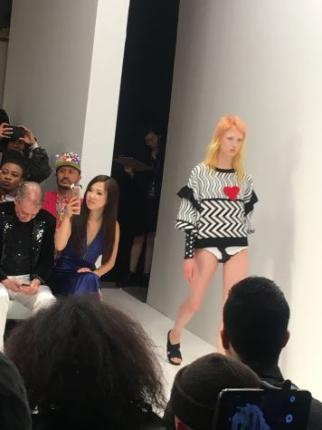 LFW Fashion Scout Ones To Watch Triinu Pungits 3