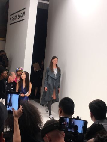 LFW Fashion Scout Ones To Watch Triinu Pungits 2