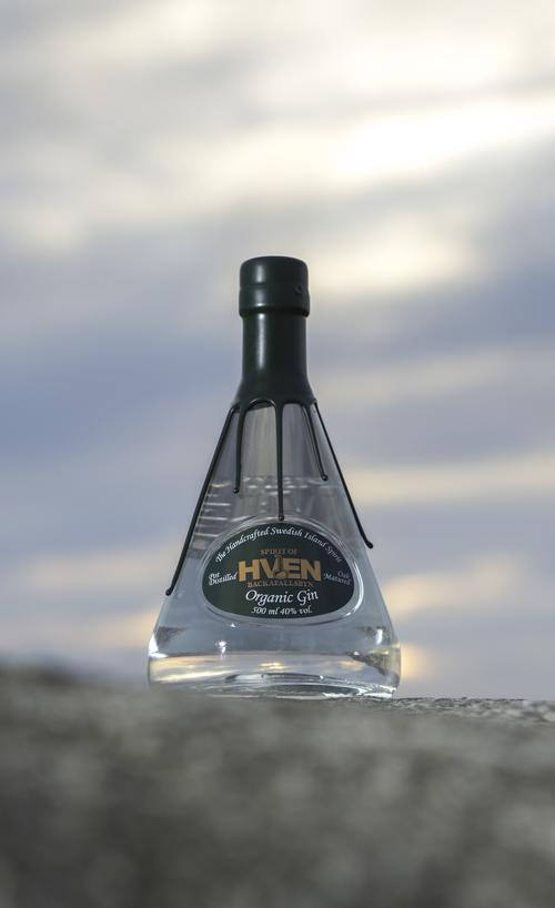 Organic Gin-5
