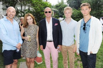 The Daily Summer's Next Generation Party