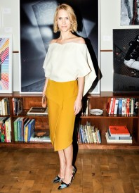 PRADA Presents The Lunchbox Fund's Fall Benefit Dinner