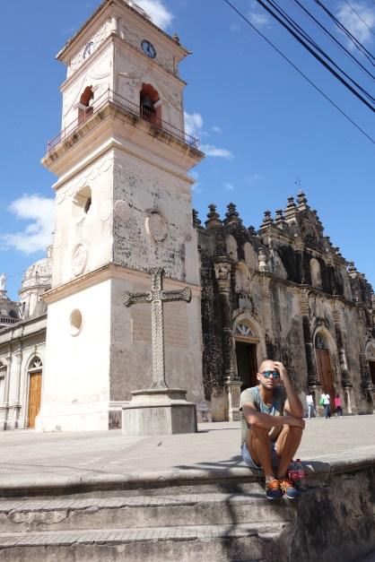 9.Iglesia de la Merced- Granada