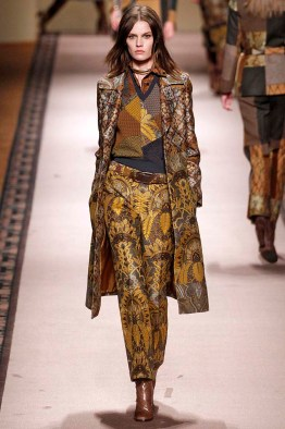 Etro Milan RTW Fall Winter 2015 Feb Mar 2015
