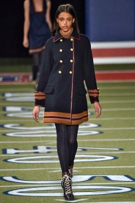 Tommy Hilfiger New York RTW Fall Winter 2015 February 2015