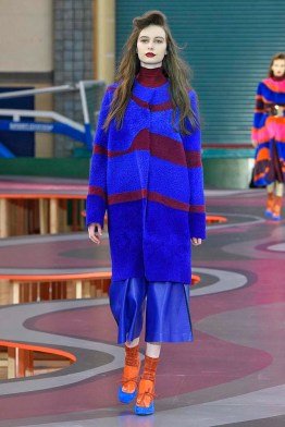 Rocksanda London RTW Fall Winter 2015 February 2015