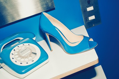 M.Gemi Launch - Adoro - Capri Blue