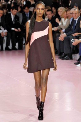 Christian Dior Paris RTW Fall Winter 2015 March 2015