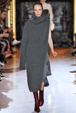 Stella McCartney Paris RTW Fall Winter 2015 March 2015