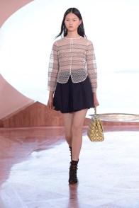 Designer: Dior - Resort 2016 - May 2015 -