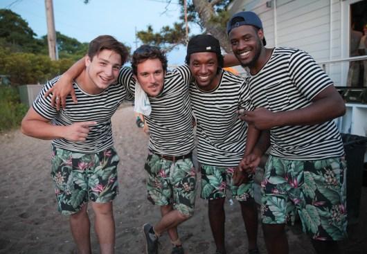 Surf Lodge boys!