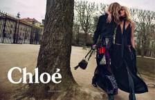 Chloé Fall-Winter 2015 Campaign 2