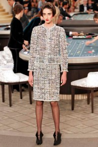 Chanel Paris Haute Couture Fall Winter 2015 July 2015