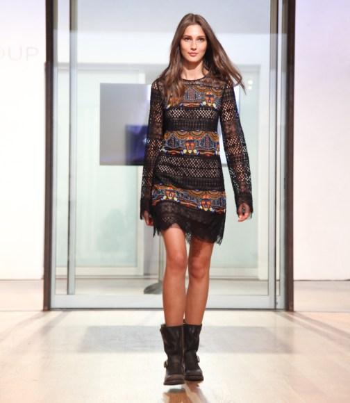 Fashion Show-mosphere