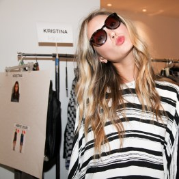 Fashion Show-mosphere, Backstage-mosphere
