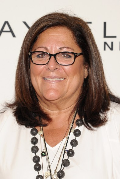 NEW YORK, NY - SEPTEMBER 10: Fern Mallis attends The Daily Front Row's Third Annual Fashion Media Awards at the Park Hyatt New York on September 10, 2015 in New York City. (Photo by Rommel Demano/Getty Images for The Daily Front Row)