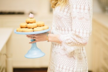 Donut-Tower-and-Lace-Dress-Details
