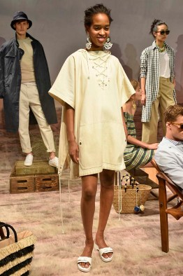 J Crew New York RTW Spring Summer 2016 September 2015;