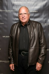 Stephen Ruzow== Donna Karan's 'My Journey' book release party== Urban Zen, NYC== October 14, 2015== ©Patrick McMullan== photo - J Grassi/PatrickMcMullan.com== ==