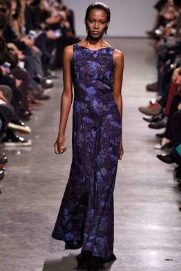 Zac Posen New York RTW Fall Winter 2016 February 2016