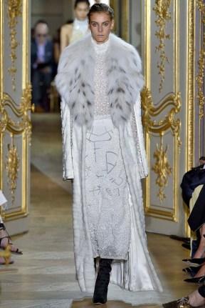 J Mendel Paris Haute Couture Fall Winter 2016 July 2016