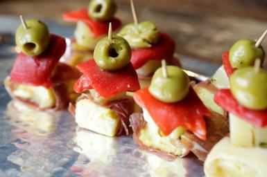Bon Appetit Magazine's Hot 10 Party