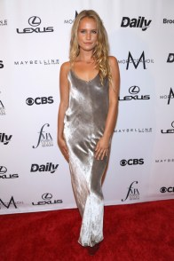 Sailor Brinkley==The Daily Front Row's 4th Annual Fashion Media Awards - Arrivals==Park Hyatt New York, NYC==September 8, 2016==©Patrick McMullan==Photo - Sylvain Gaboury/PMC== == Sailor Brinkley