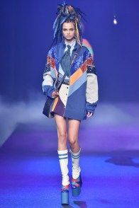 Marc Jacobs LB New York RTW Spring Summer 2017 September 2016