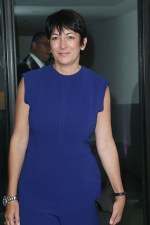 Ghislaine Maxwell== VIP Evening of Conversation for Women's Brain Health Initiative, Moderated by Tina Brown== Spring Studios, NYC== October 18, 2016== ©Patrick McMullan== Photo - Jimi Celeste/PMC== ==