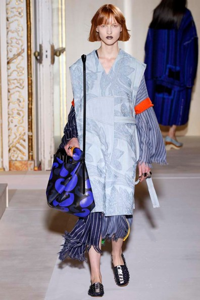 Acne Paris RTW Spring Summer 2017 September - October 2016