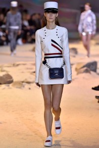 Moncler Gamme Rouge Paris RTW Spring Summer 2017 October 2016