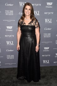 NEW YORK, NY - NOVEMBER 02: Honoree Melinda Gates attends the WSJ Magazine 2016 Innovator Awards at Museum of Modern Art on November 2, 2016 in New York City. (Photo by Nicholas Hunt/Getty Images for WSJ. Magazine Innovators Awards)