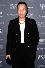 NEW YORK, NY - NOVEMBER 02: Designer Phillip Lim attends the WSJ Magazine 2016 Innovator Awards at Museum of Modern Art on November 2, 2016 in New York City. (Photo by Nicholas Hunt/Getty Images for WSJ. Magazine Innovators Awards)