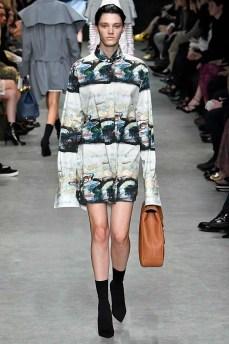 Burberry London Womenswear Fall Winter 17 London February 2017