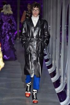 Gucci Milan Womenswear Fall Winter 2017 Milan February 2017
