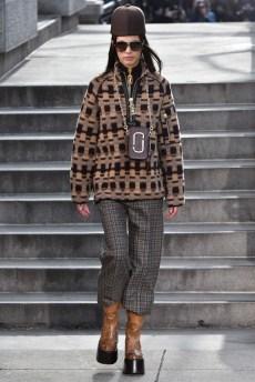 Marc Jacobs New York Womenswear FW17 New York Feb 2017