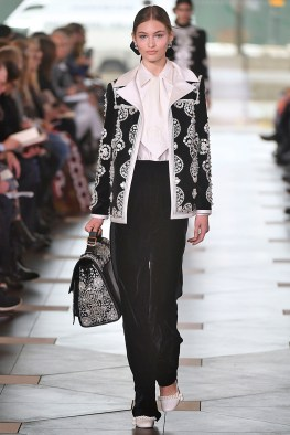 Tory Burch New York Womenswear FW17 New York February 2017