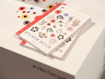 Victoria Beckham for Target : New York Media Event