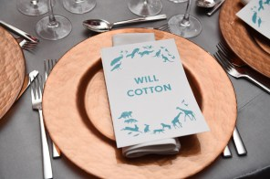 New York Academy of Art's Tribeca Ball Honoring Will Cotton : Presented by Van Cleef & Arpels