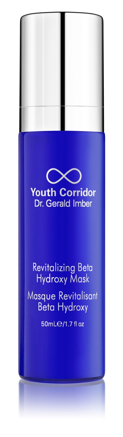 Revitalizing Beta Hydroxy Mask