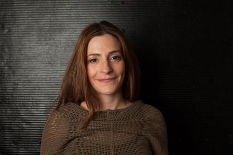Mariana DiMartino