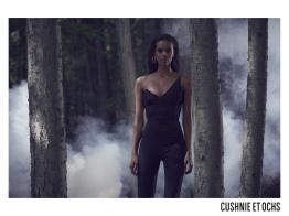 Cushnie et Ochs Fall Winter 2017 Campaign-4