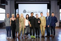 INTERNATIONAL WOOLMARK PRIZE : USA Regional Awards